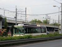 Пльзень. Irisbus Citelis 12M 2P6 7805