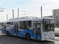 Челябинск. НефАЗ-5299-30-31 (5299GN) у817тк