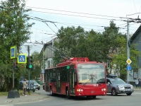 Мурманск. ВМЗ-5298.01 Авангард №301