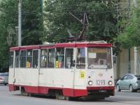 Челябинск. 71-605 (КТМ-5) №1219