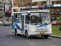 Ростов-на-Дону. ПАЗ-320302-11 ме287