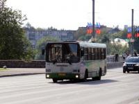 Псков. ЛиАЗ-5293 ав666