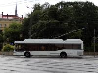 Рига. Ganz-МАЗ-103Т №11330