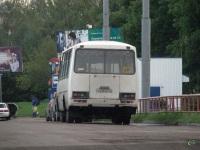 Рыбинск. ПАЗ-32053 а636ан
