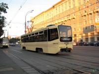 Москва. 71-619КТ (КТМ-19КТ) №4292