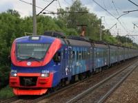 Подольск (Россия). ЭП2Д-0034