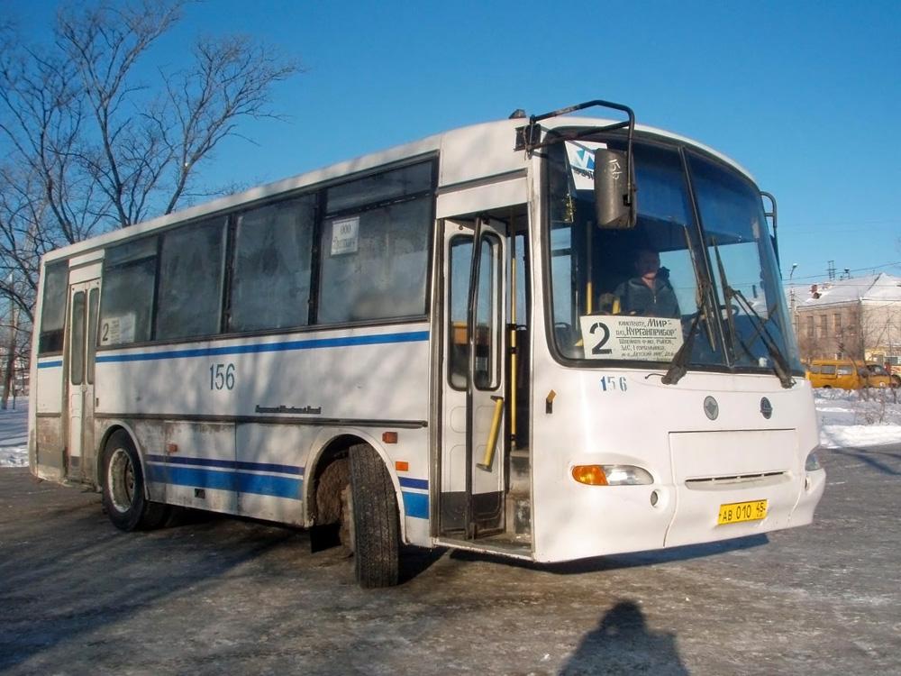 Курган. ПАЗ-4230-03 ав010