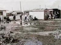 Курган. Старое здание автовокзала