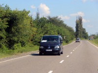 Самтредиа. Mercedes-Benz Vito ZZ-271-ZI