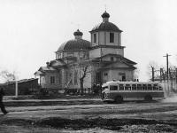 Курган. Автобус ЗиС-155