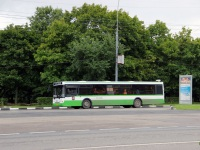 Москва. ЛиАЗ-5292.20 ву540
