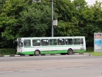 Москва. ЛиАЗ-5256.25 ан373