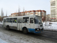 Шадринск. ЛиАЗ-677М аа602