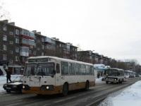 Шадринск. ЛиАЗ-677М ав347
