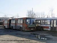 Курган. ЛиАЗ-52565 х946ат, Ikarus 280.33 н100ах