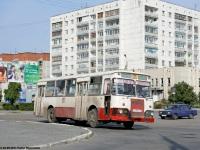 Шадринск. ЛиАЗ-677М х419кв