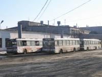Курган. ЛиАЗ-52565 р940ат, ЛиАЗ-52565 р938ат, ЛиАЗ-52565 р937ат