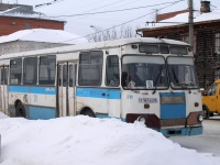 Курган. ЛиАЗ-677М т167ах