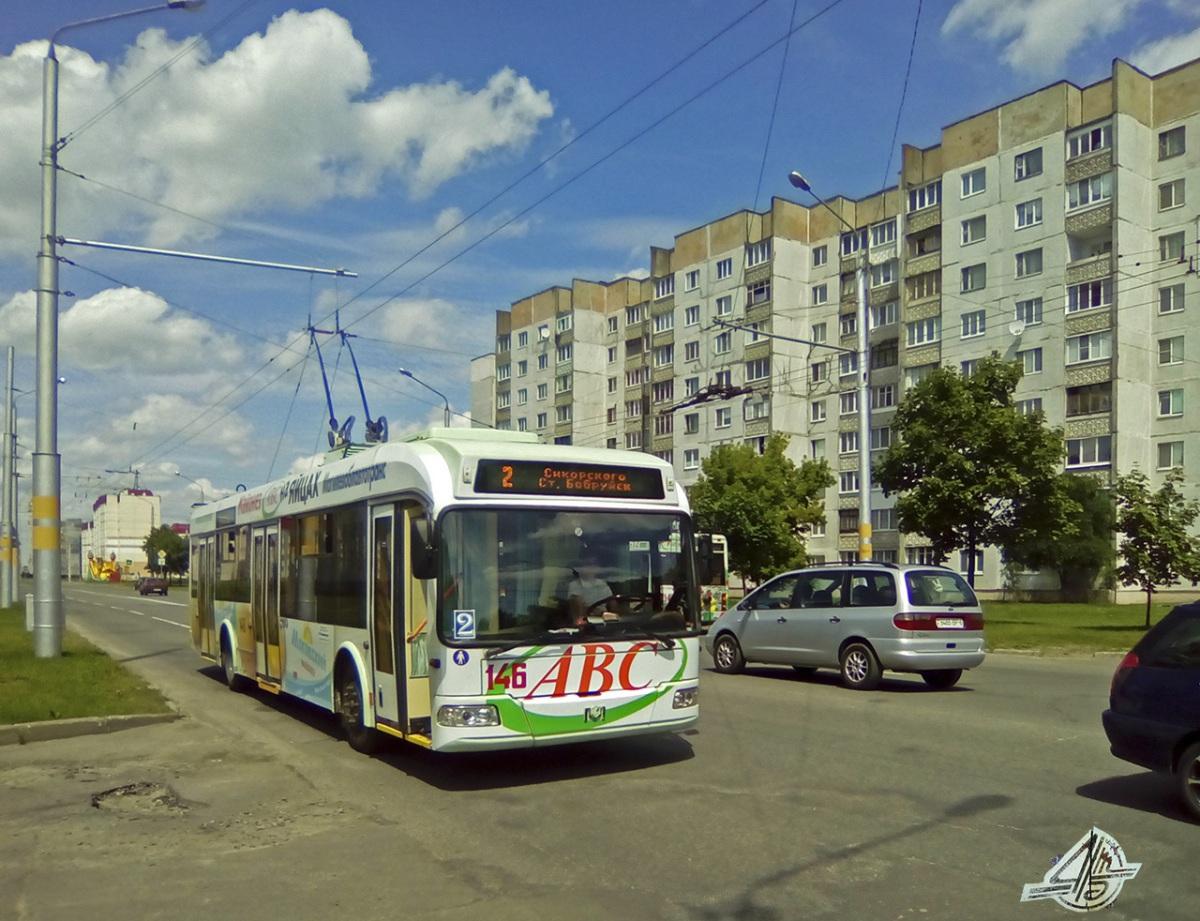 Бобруйск. АКСМ-32102 №146