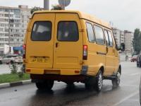 Старый Оскол. ГАЗель (все модификации) ар035