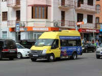 Тбилиси. Avestark (Ford Transit) TMB-256