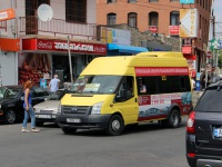 Тбилиси. Avestark (Ford Transit) TMB-135