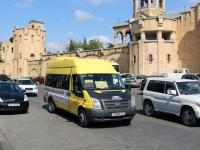 Тбилиси. Avestark (Ford Transit) TMB-781