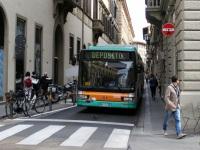 Флоренция. Irisbus CityClass CNG DR 233EZ