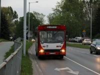 Ченстохова. Jelcz M11 SC 37764