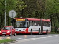Ченстохова. Mercedes-Benz O345 Conecto G SC 82129