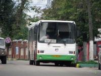 Арзамас. ЛиАЗ-5256.46 ау177