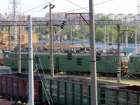 Батайск. ВЛ80см-3003