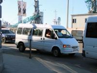 Батуми. Ford Transit NGN-995