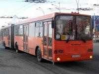 Кемерово. ЛиАЗ-6212.00 с937хх