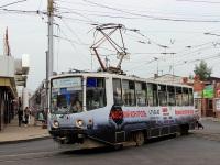 Иркутск. 71-608КМ (КТМ-8М) №233