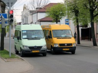 Бобруйск. Volkswagen LT46 6TAX2724, Mercedes-Benz Sprinter 6TAX2259