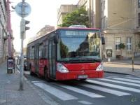 Братислава. Irisbus Citelis 12M BA-865XK
