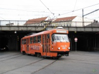 Брно. Tatra T3G №1613
