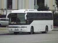 Екатеринбург. Kia Granbird SD II у783ву