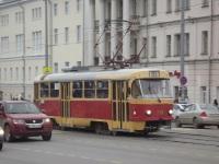 Екатеринбург. Tatra T3SU №338