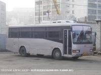 Курган. Kia Cosmos AM818 ав173