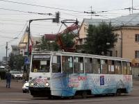 Улан-Удэ. 71-605 (КТМ-5) №47