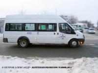 Курган. ГолАЗ-3030 (Ford Transit) ав107