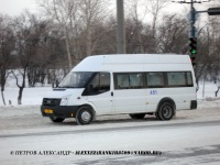 Курган. ГолАЗ-3030 (Ford Transit) ав106
