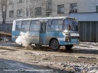 Курган. ПАЗ-3205 о496вр