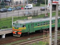 Москва. ЭД2Т-0023