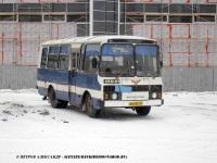 Курган. ПАЗ-3205 ав677