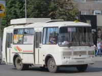 Курган. ПАЗ-32054 а251мк