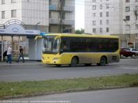 Курган. JAC HFC6830G ав766