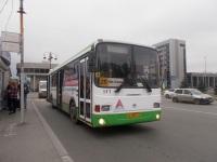 Тюмень. ЛиАЗ-5293.54 ае820